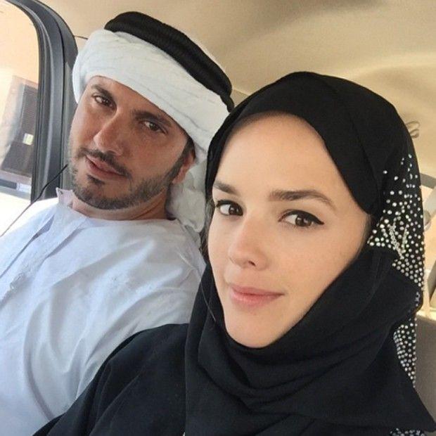 moda muçulmana Hijab