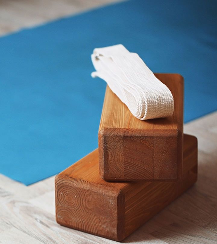 What Are The Different Types Of Yoga Blocks And What Are Their Benefits