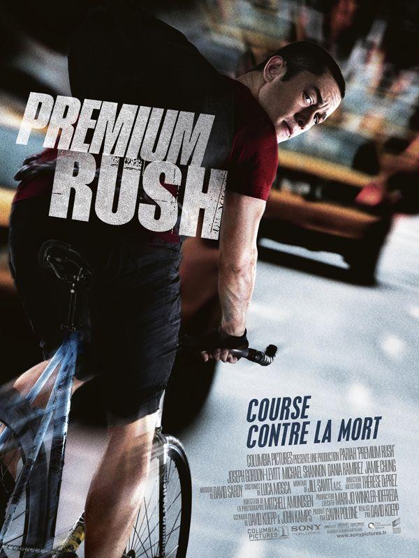 Premium Rush de David Koepp
