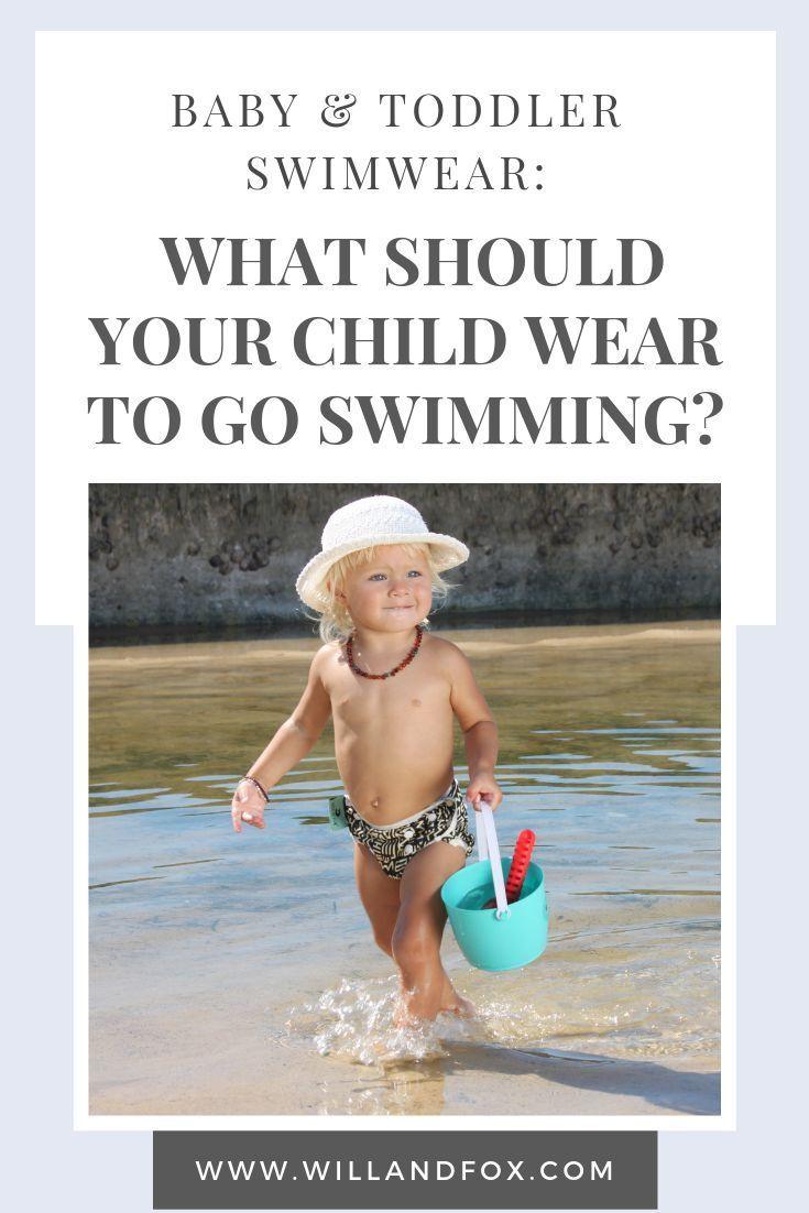 Baby- und Kleinkindbadebekleidung: Was sollte Ihr Kind zum Schwimmen tragen? – Kinderbi …   – Bikini Rezept