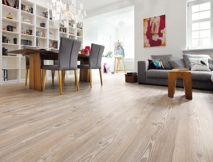 Your Floor® Haro Disano kunststofvloeren