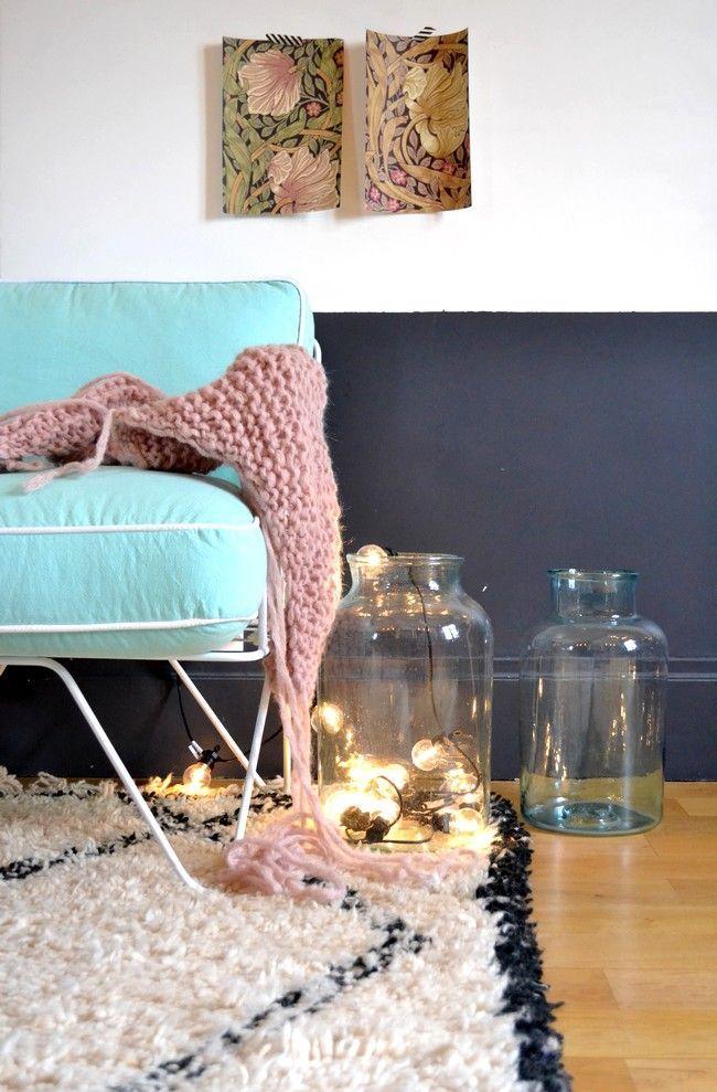 25 best ideas about guirlande lumineuse interieur on pinterest guirlande l - Guirlande lumineuse led ikea ...