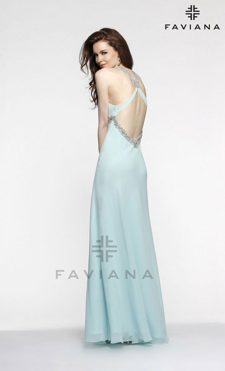 101 best Faviana Prom and Cocktail Dresses images on Pinterest ...
