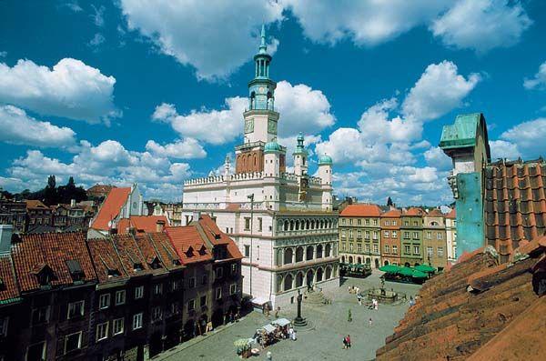 Znajdź najlepsze mieszkanie w Poznaniu!