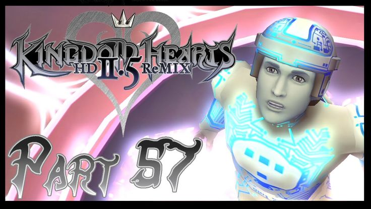 Kingdom Hearts - 2.5 HD Remix - Kingdom Hearts II Final Mix - Part 57 - ...