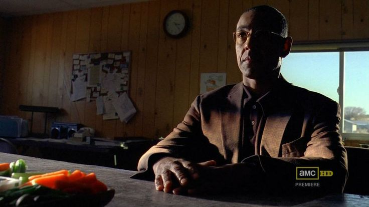 Giancarlo Esposito as Gustavo Fring in Breaking Bad #giancarloesposito