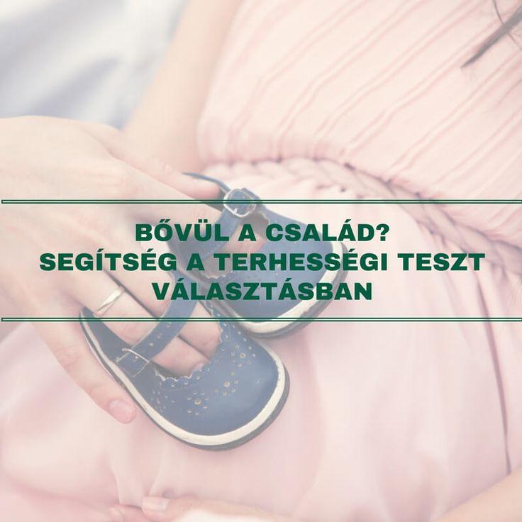 A babatervezés során vagy a menstruáció elmaradásakor sok kismama teszi fel a kérdést, hogy mikor és mi alapján válasszon terhességi tesztet. Nézzük a legfontosabb szempontokat!