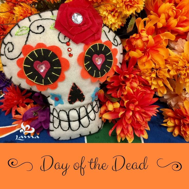 Day of the Dead is a Mexican holiday celebrated throughout Mexico, in particular, the Central and South regions, and by people of Mexican ancestry living in other places, especially the United States.* Significance: Prayer and remembrance of friends and family members who have died *Wikipedia #ILoveLamaTeas #lamateausa #lamatea #tea #tealovers .🌱☕ #YoBeboLAMA #LAMA #Te #Infusion 🍃😍 #buylamateas #drinkLamaTeas #finetea #dayofthedead 💀#mexico #november #celebration #prayers #remembrance