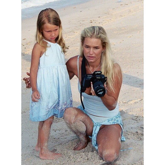 246 best images about Yolanda Hadid (Foster) on Pinterest
