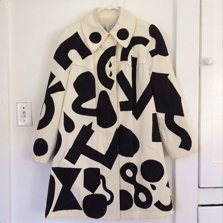 Dane Johnson paintings you can wear