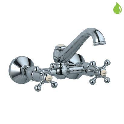 Jaguar India Picture Of Qqt 7309 Sink Mixer Bathrooms