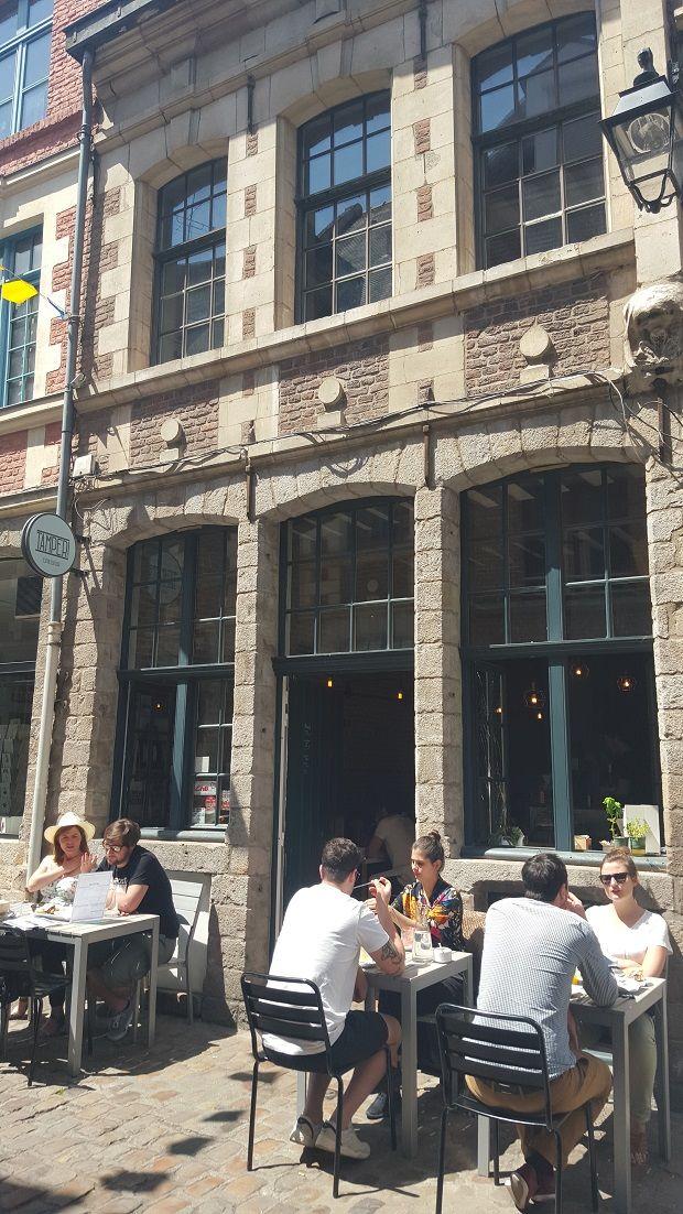 Lille: de fijnste adressen voor een dagje of weekend weg!