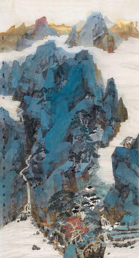 artist zhang