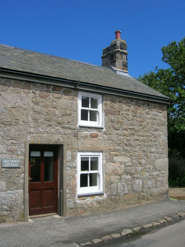 Old Town Cottage | Self catering accommodation on the Isles of Scilly