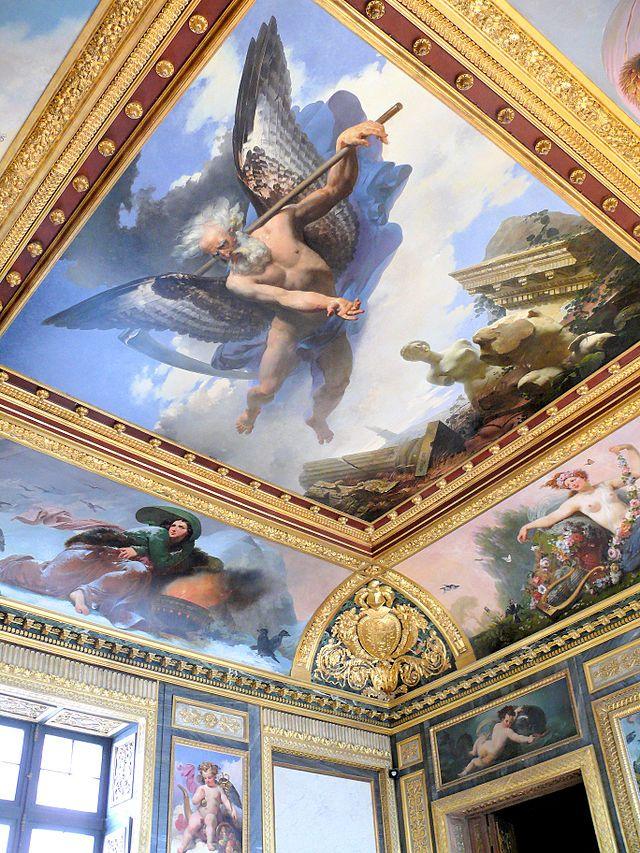 Préférence Les 196 meilleures images du tableau Le Louvre - Paris sur  QF65