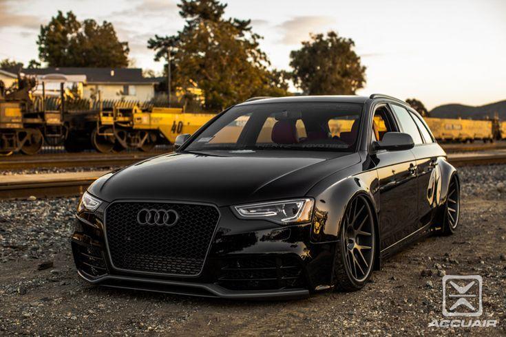 Audi Air4 Avant