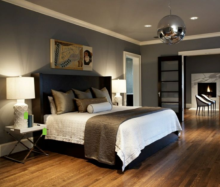 Master Bedroom Decoration Ideas Part - 36: 201 Best Master Bedroom Ideas Images On Pinterest | Bedroom Ideas, Room And  Bedroom