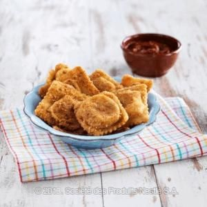 Golden Baked Ravioli Recipe - Nestle Family ME