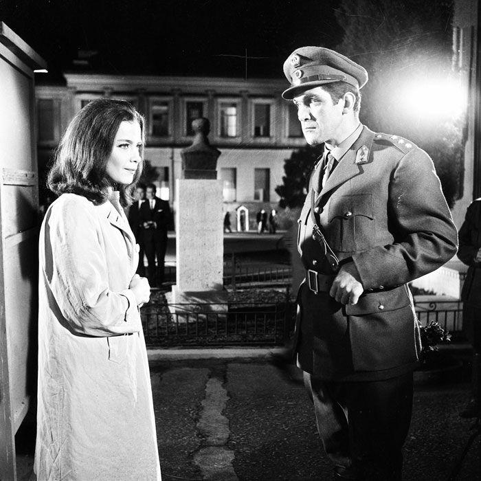 'Κοντσέρτο Για Πολυβόλα' (1967)