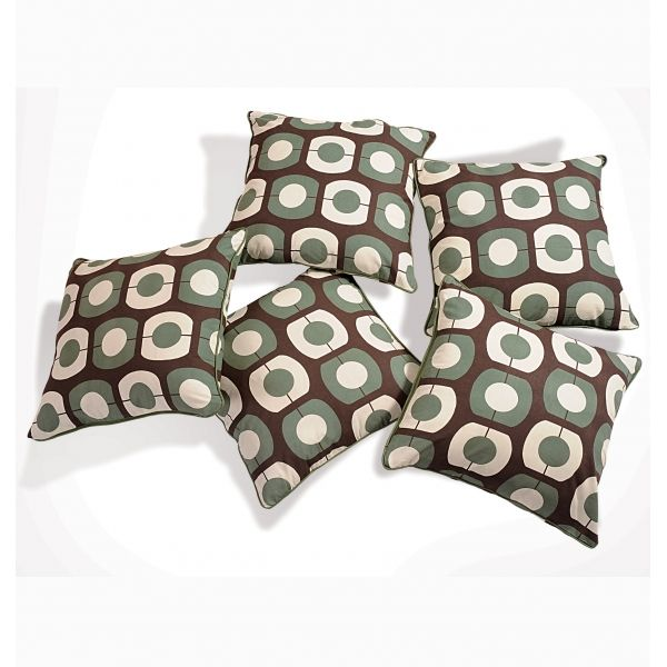 Abstract Cushion Cover- Abstract cushion cover is an absolute art not just for your rooms but also a great piece to look at.