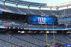 How To Meet The New York Giants Football Players