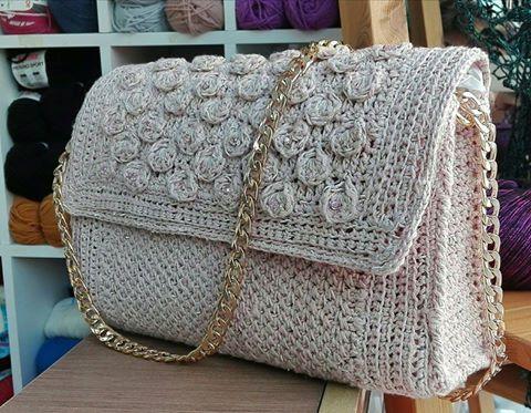 My new handbag inspiration of D&G.
