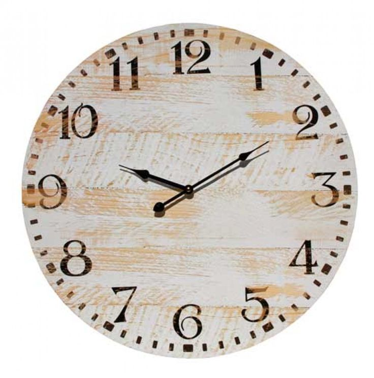 226 Best Images About Wall Clocks On Pinterest Natural