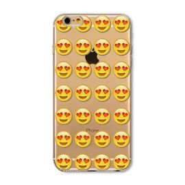 Coque Emoji Iphone 6 6s (4