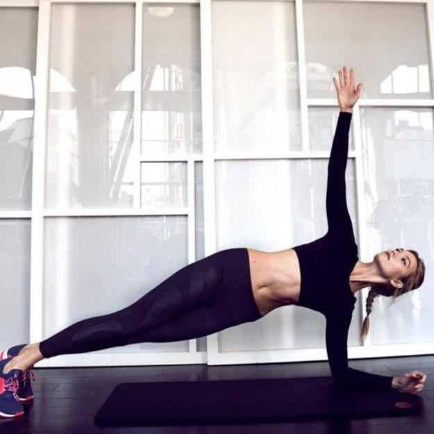 Coaching : 6 exercices pour maigrir avant l'été
