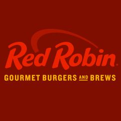 Gluten free options at red robin