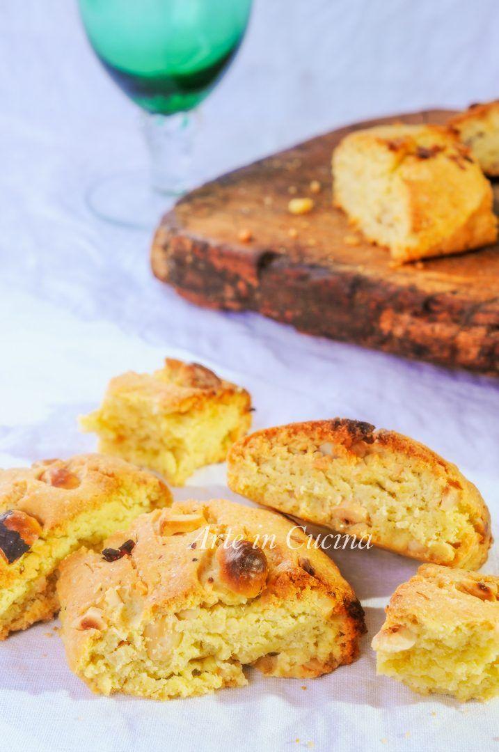 Tozzetti alle nocciole ricetta facile e veloce vickyart arte in cucina