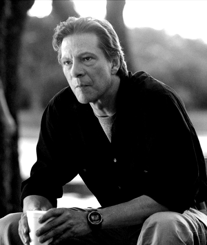 Chris Cooper...KC native and Oscar-winning actor whose films include Adaptation, American Beauty and The Bourne Identity