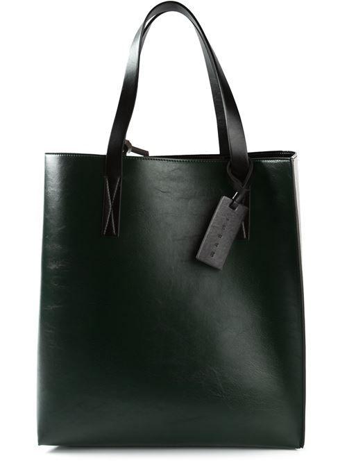 Women - Marni Colour Block Shopper Tote - Tessabit.com – Luxury Fashion For Men and Women: Shipping Worldwide