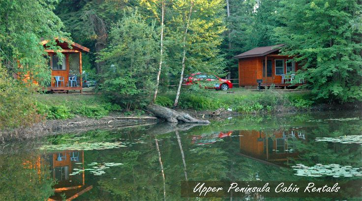 upper pininsula | home upper peninsula campgrounds ...