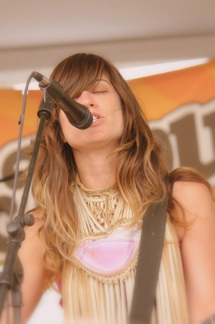 Nicole Atkins - fringe