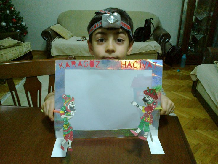 Karagoz and Hacivat 2