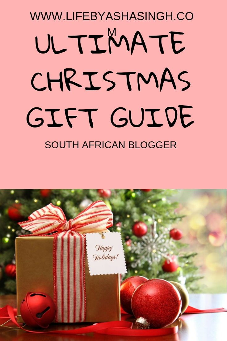 Ultimate Christmas Gift Guide For 2018 Ultimate Christmas Gift Guide Christmas Gift Guide Gift Guide For Him