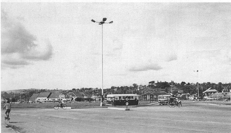 Simpang Lima 1945