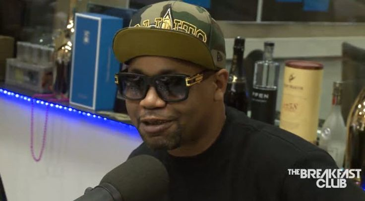 Juvenile Talks Resigning to Cash Money on The Breakfast Club [Video]- http://getmybuzzup.com/wp-content/uploads/2015/03/juvenile-650x358.jpg- http://getmybuzzup.com/juvenile-the-breakfast-club/- Juvenile Interview In case you missed it! Check out Juvenile on The Breakfast Club. While there he talks about re-signing to Cash Money, his son becoming a rapper, being a family man & more. Enjoy this videostream below after the jump. Follow me:Getmybuzzup on Twitter|Getm