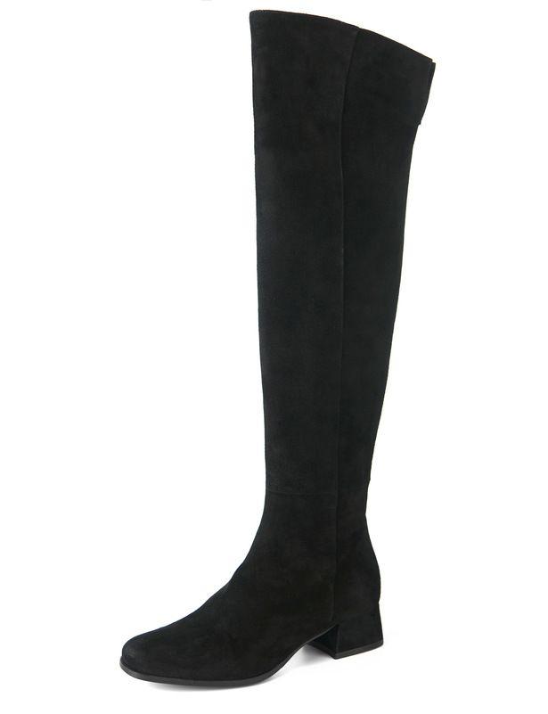 Boots - Laarzen - Winter Schoenen - Dames - River Woods