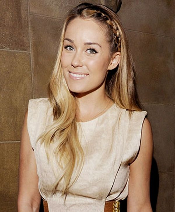 Legjobb partizós frizura tippek sztároktól! #laurenconrad #hair #beautytips #laurenconradhair #celebritystyle #celebrityhair