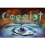 This is very cool, check it out... CoExist Trippy Art Poster Print - 24x36 Religion & Spirituality Poster Print, 36x24 / http://www.dealextremedaily.com/?p=15086