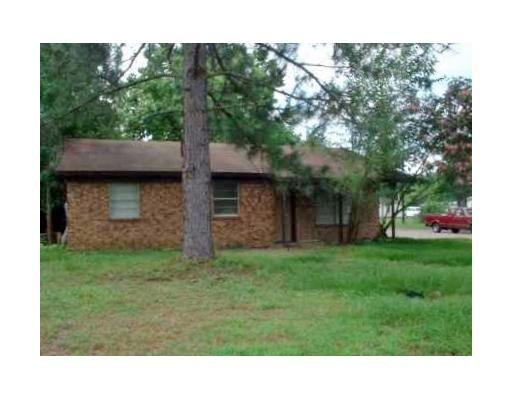 Rental Property Hearne Tx