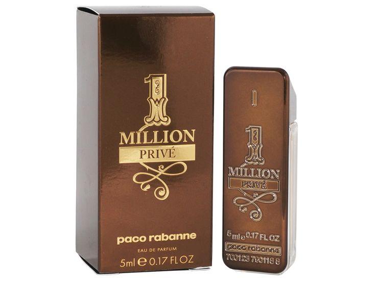 Paco Rabanne - Miniature 1 million - Privé (Eau de parfum 5ml)