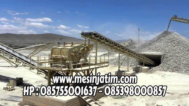 PABRIK MESIN STONE CRUSHER | MESIN PEMECAH BATU: Mesin Pemecah batu mobile,mesin pemecah batu kapas...