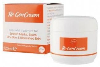 Re Gen Bio Oil Cream 125ml Biooilapplication Youngforever With