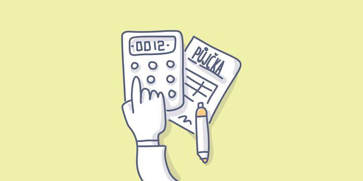 Ztěžuje vám splácení půjčky život? Víme, jak na to!