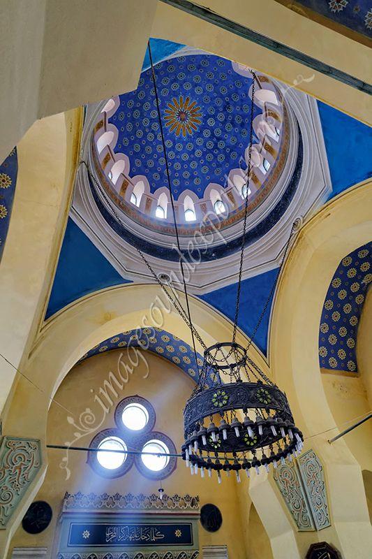 candelabru moschee constanta  mosque chandelier,  Moschee Kronleuchter, lustre mosquée,