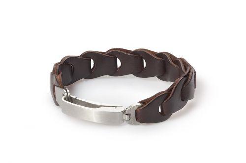 The new bracelet from our autumn collection Nowa skórzana bransoletka z jesiennej kolekcji Beltguys Accessories www.beltguys.eu #belts #bracelets #belt #bracelet #fashion #autumn #collection #men #women