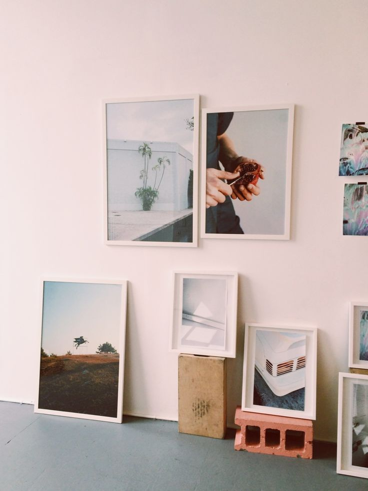 clementpascal:Prints at the studio